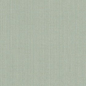 Bennet Blue Faux Linen Fabric Wallpaper