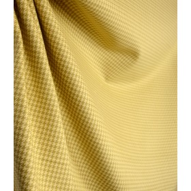 D2120 Houndstooth Pebble Fabric