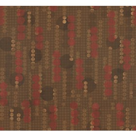 Invision 6209 Dark Latte Fabric