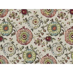 Iznik Carnival Swavelle Mill Creek Fabric