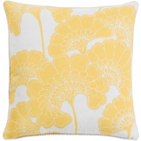 Japanese Floral Pillow | JA005-1320P
