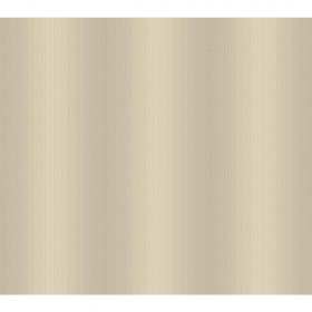 JC6008 Metallic Taupe Frame Texture Stria Wallpaper