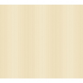 JC6010 Metallic Cream Frame Texture Stria Wallpaper