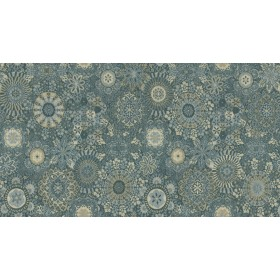 Kaleidoscope 37 Slate Fabric