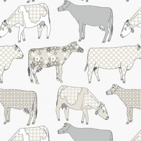 KE29952 Cow Parade Wallpaper
