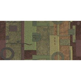 Kelso 77 Loden Fabric