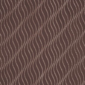 Kremlin Chocolate Kasmir Fabric