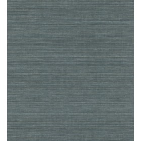 KT2253N Dark Blue Silk Elegance Wallpaper