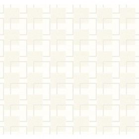 Jewel Box Filigree Cream, Grey, Metallic Wallpaper