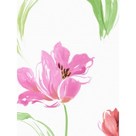 LS70800 Floral Wallpaper
