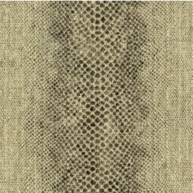 Lux Lizard Anthracite Kravet Fabric