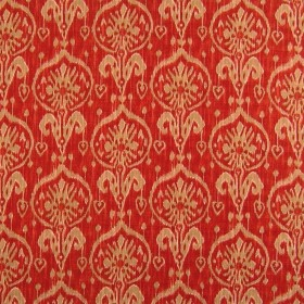 March Carnival Kasmir Fabric