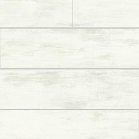MH1560 Magnolia Home Joanna Gaines White Grey Shiplap Wallpaper - Yard