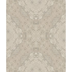 MM1733 Cork Infinity Taupe Wallpaper