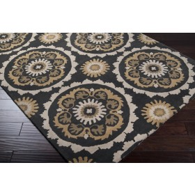 MOS1063-811 Surya Rug | Mosaic Collection