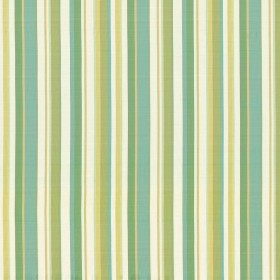 Mystic Stripe Seabreeze Kasmir Fabric