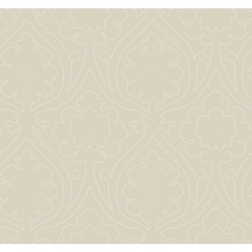 Candice Olson Inspired Elegance Idyll Tan, Metallic Wallpaper