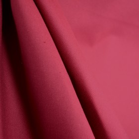 New Mayflower Black Cherry Cotton Solid Fabric