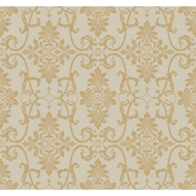 NN4102 Damask Contemporary Wallpaper