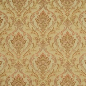 Nottoway Damask Harvest Kasmir Fabric