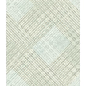 NR1534 Greens Scandia Plaid Wallpaper
