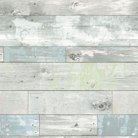 NU1647 Blue Beachwood Peel & Stick Wallpaper