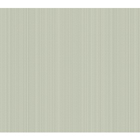 NV5597 Linen Strie Green/Peach Wallpaper