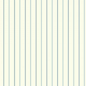 Young At Heart 3-Pinstripe Blue Wallpaper