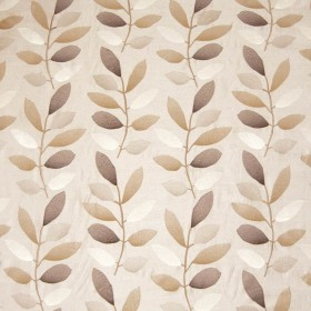 Once Upon A Vine Champagne Kasmir Fabric