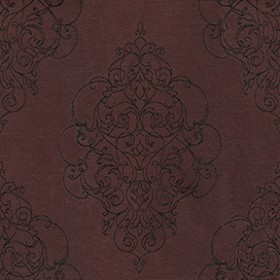 Ornamental 17 Auburn Fabric