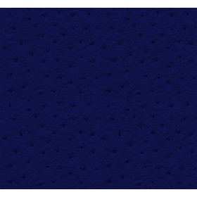 Ostrich 33 Lapis Fabric