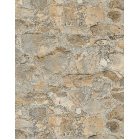 PA130904LW Field Stone Wallpaper