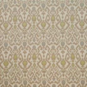 Peking Seashell Kasmir Fabric