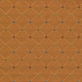 Pinpoint Copper Kasmir Fabric