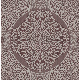 Porcelain 1009 Plum Fabric