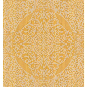 Porcelain 51 Yellow Fabric
