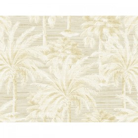 Kenneth James Palm Springs Dream Of Palm Trees Wallpaper (2754_PS40003)