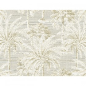 Kenneth James Palm Springs Dream Of Palm Trees Wallpaper (2754_PS40005)