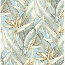 Kenneth James Palm Springs Arcadia Wallpaper (2754_PS40202)
