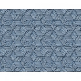 Kenneth James Palm Springs Intertwined Wallpaper (2754_PS41402)