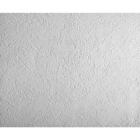 Black & White Book Deep Stucco Paintable Wallpaper