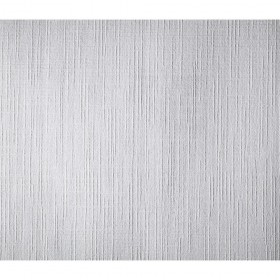 Black & White Book Coarse Weave Paintable Wallpaper