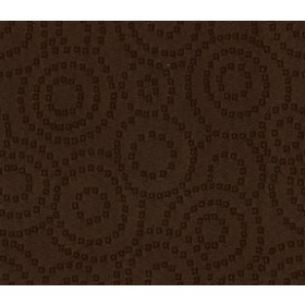 Radius 87 Chocolate Fabric