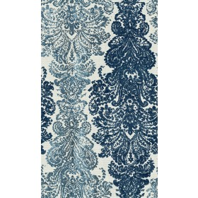Reign 3003 Bedazzled Blue Fabric