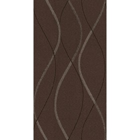 Ribbon 87 Chocolate Fabric