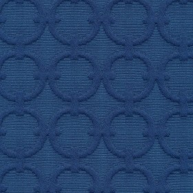Ring To It Mariner Blue Kasmir Fabric