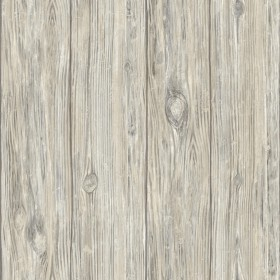 RMK9086WP Grey Mushroom Wood Shiplap Peel & Stick Wallpaper