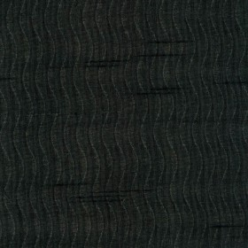 Sa102 Black Kasmir Fabric