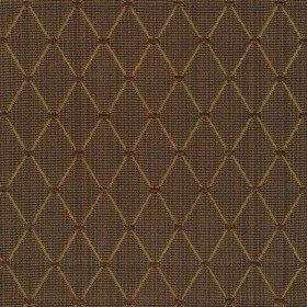 Saxony Chocolate Kasmir Fabric
