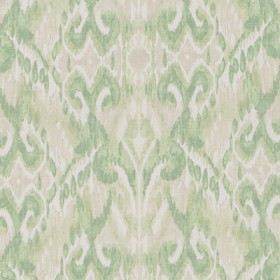 SE42632 2 GREEN DURALEE @HOME Fabric